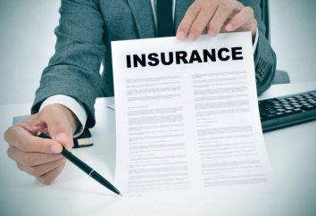la regulación estatal de la actividad de seguros en la Federación Rusa