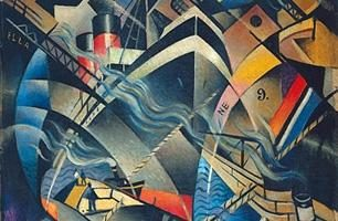 Futuryzm – co to jest? formą sztuki i ideologiczny ruch napełniania