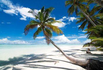 Cocos Islands – mały kawałek nieba na ziemi