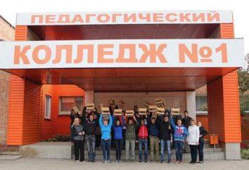 Chelyabinsk, el Colegio de Profesores: opiniones, fotos, cómo proceder