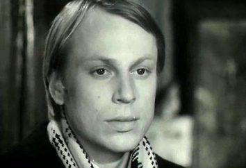 Yuri Bogatyrev: Filmografia. Yuri Bogatyrev – ator