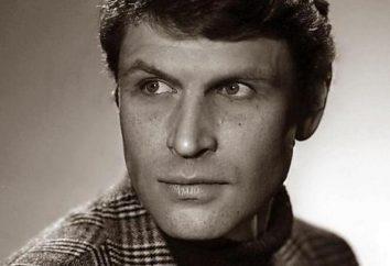 Szczegółowa biografia Vadim Spiridonov
