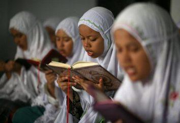 Perché il Ramadan inizia ogni anno in giorni diversi?