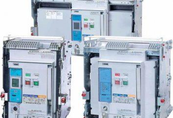 Air Circuit Breaker: principio di funzionamento e vantaggi