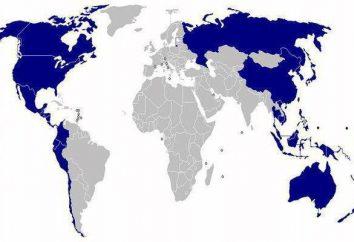 Asia-Pacific: rozwój rynku, współpraca