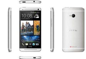 HTC One Smartphone M8: commentaires, spécifications et descriptions. Présentation du smartphone HTC One M8 Dual Sim