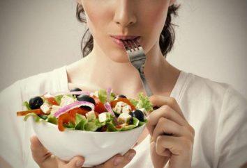 La cena apropiada: las mejores recetas, especialmente la cocina y recomendaciones. Lo que es para la cena con una nutrición adecuada