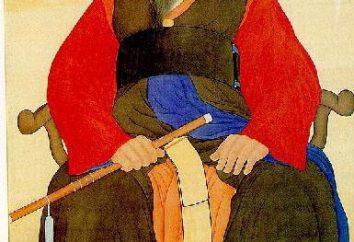 L'amiral Sun Li Sin: biographie, carrière militaire