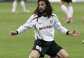 Hector Bracamonte: carrera de futbolista argentino, que pasó 8 años en Rusia