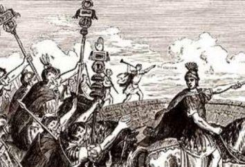 Como originalmente chamada a capital da Grã-Bretanha? O primeiro nome de Londres e a história de sua origem