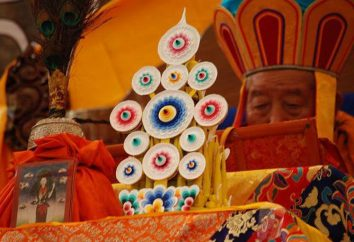 Budismo para iniciantes. O que você precisa saber como um novo prática?