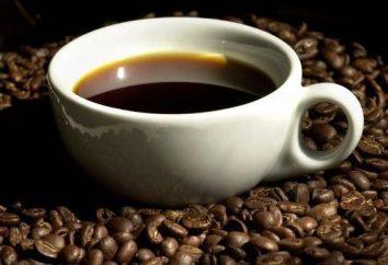 Francuski Kawa: opis, skład i właściwości preparatu