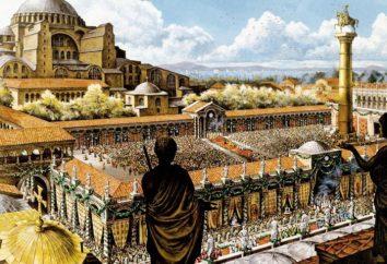 Bizancio: La historia del ascenso y caída