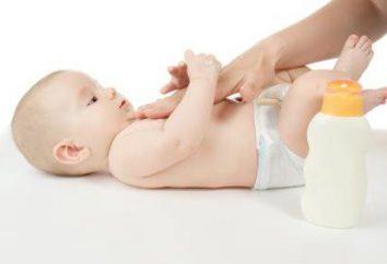 dieta hipoalergénica en la dermatitis atópica en los niños: Menú