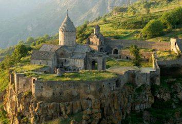 Która religia w Armenii? Oficjalna religia: Armenia