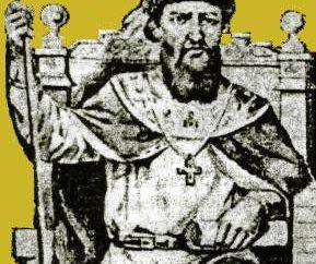 El Consejo de príncipe Ivan Kalita. Ivan Kalita: Durante el reinado