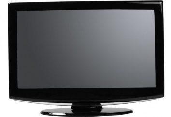 TVs LCD: qual empresa é melhor? TVs LCD: preços, especificações, conselhos sobre a escolha