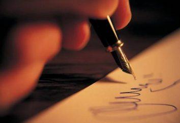 Comment écrire un essai sur la question morale et éthique? Comment exprimer correctement leurs pensées et leurs sentiments?