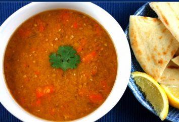 Zuppa di lenticchie: Ricetta in turco. Come cucinare la zuppa di lenticchie in Turco?