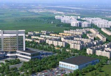 """""""South City"""" (Samara): opinie klientów i najemców, układ mieszkania i zdjęcia"""