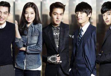 Lista koreańskich dramatów o szkole i miłości. Lista najlepszych dramatów koreańskiej z rosyjskiego aktorstwa głosowego