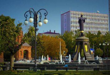 """Descansar en Krasnodar con un mar de niños ( """"todo incluido""""): opiniones, fotos"""