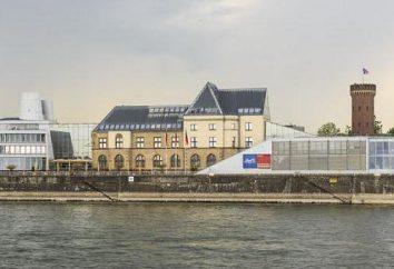 Colonia Chocolate Museum: descrizione e foto