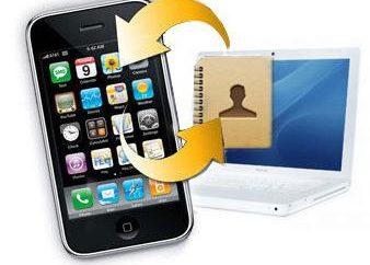 Jak przywrócić kontakty na iPhone? Jak przywrócić iPhone z iCloud? Przywracanie iPhone do ustawień fabrycznych