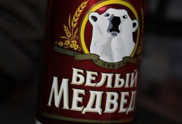 « Ours polaire » – la bière avec un bon caractère
