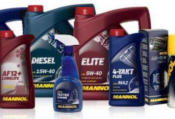 """""""Manol"""" (aceite): comentarios de los clientes. Calificaciones y pruebas"""