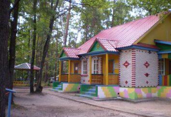 Najlepsze hostele w mieście Ulyanovsk: zdjęcia i przegląd turystów