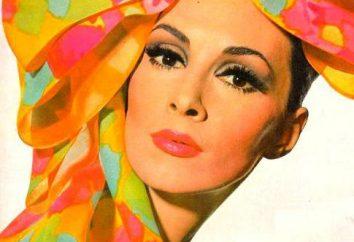 Modello Wilhelmina Cooper biografia, la carriera, la vita personale