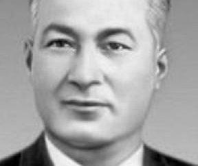 Sharof Rashidov: biografia, zdjęcia i rodzina