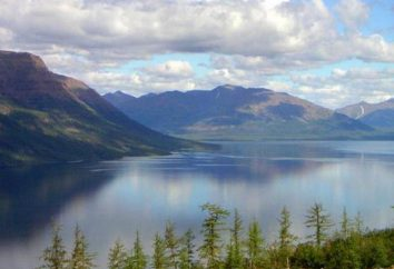 Lake Lama: Opis i charakterystyka