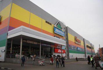 """TC """"City"""", Moskwa: Przegląd, sklepy i opinie klientów"""