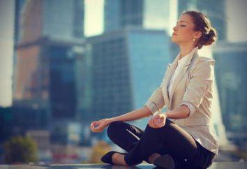 Najważniejszą rzeczą w medytacji dla kobiet