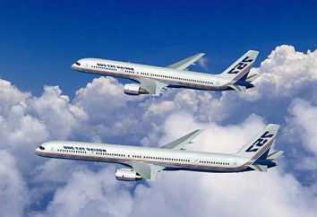 Aereo di linea Boeing 757-300