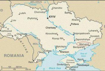Angeln in Mariupol: wo besser zu gehen?