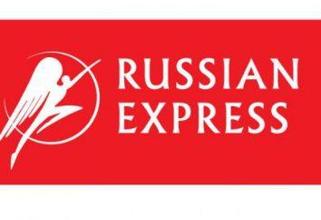 """Tour operator """"Russian Express"""". I commenti da parte del personale e dei visitatori"""