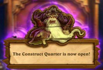 O jogo Hearthstone: Druid – plataforma