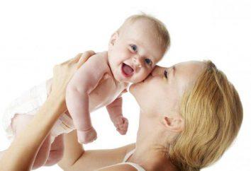 Que melhor lenços umedecidos para bebês? Características lenços umedecidos