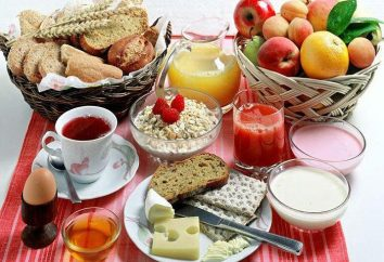 Co jest przydatne na śniadanie: pyszne przepisy kulinarne i zalecenia