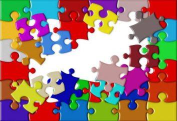 Come assemblare rapidamente un puzzle: passo per passo le istruzioni e le raccomandazioni