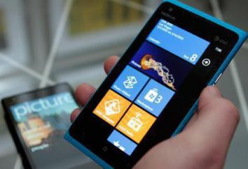 Nokia Lumia 900: dane techniczne, opinie, recenzje, zdjęcia, naprawy. Jak uaktualnić, jak rozbierać?