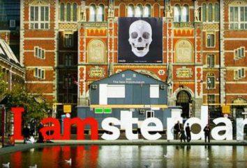 Visa à Amsterdam pour les Russes: enregistrement, particularités de documents et recommandations