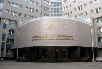 Almazov Clinic w Petersburgu – największy kompleks federalny medyczne i naukowe