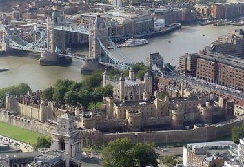 Tower of London – Palace of Her Majesty