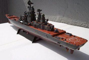 "Projeto 1144 cruzadores Projeto 1144 ""Orlan"""
