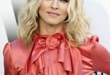 Qual é a idade Madonna? Quando Madonna nasceu e como ela agora está a anos?