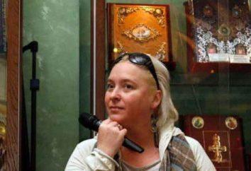 Solomatin Tatiana: créativité, livres